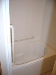 (5)浴室