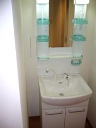 (6)洗面台