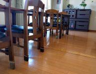 イハナハウスの椅子ソックス♪